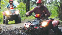 100% Aventura Park ATV Tour in Monteverde, Monteverde, 4WD, ATV & Off-Road Tours