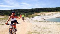 Kamenjak Peninsula Bike Tour and Wine Tasting from Pula, Pula, Bike & Mountain Bike Tours