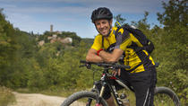 Parenzana Trail Full Day Cycling Tour from Pula, Rovinj, Poreč or Buje, プーラ