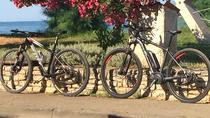 Private Tour: Electric Bike Experience of Pula, Pula, Bike & Mountain Bike Tours