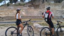 Pula old town beaches and fortifications, Pula, Bike & Mountain Bike Tours