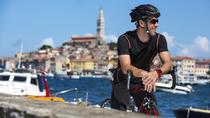 Rovinj private biking tour by electric powered bike, Rovinj, Bike & Mountain Bike Tours