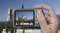 Private Photography Walking Tour of Paris: Latin Quarter or Montmartre, Paris, null