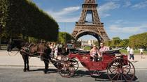 Romantic Horse and Carriage Ride Through Paris, Paris, Helicopter Tours