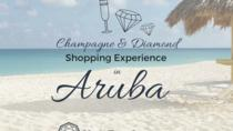 Champagne Shopping Experience at Kay's Fine Jewelry, Aruba, Shopping Tours