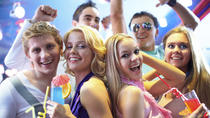 San Diego Club Crawl, San Diego, Bar, Club & Pub Tours