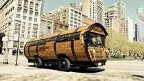Chicago Craft Brewery Barrel Bus Tour, Chicago, Beer & Brewery Tours
