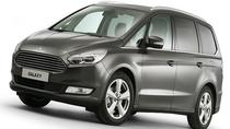 Privat Arrival or Departure Transfer: London Luton Airport to and from Central London, London,...