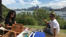 Private Sydney Coastal Tour with Picnic
