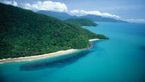 Cape Tribulation, Daintree River Cruise and Bloomfield Track Small Group Tour, Cairns og det ...