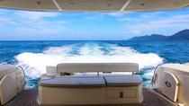 Day Cruise Exclusive Private Yacht Trips in Koh Chang, Koh Samui, Day Cruises