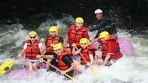 DA LAT TEAM RAFTING AND VILLAGES TOUR, Hoi An, White Water Rafting