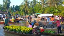 Discover Cai Be Floating Market and Tan Phong Island from Ho Chi Minh City, Ho Chi Minh City, Day ...