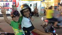 Private Tour: Discover Saigon Nightlife by Scooter, Ho Chi Minh City, Vespa, Scooter & Moped Tours