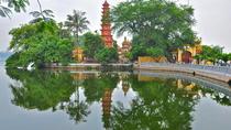 Traveling Around Hanoi In One Day, Hanoi, City Tours