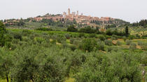 Day Trip from Florence to Siena and San Gimignano with Wine Tasting and Lunch included, Florence, ...