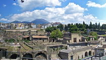 HERCULANEUM DAY TRIP FROM ROME WITH PIZZA LUNCH IN NAPLES, Rome, Cultural Tours