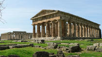 Private Day Tour: Paestum with Lunch and Shopping from Salerno, サレルノ