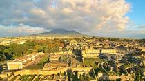 Private Guided Pompeii Ruins and Sorrento Tour with a Farmhouse Lunch , Naples, Private Tours