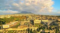 Small-Group Guided Pompeii Ruins and Sorrento Tour with a Farmhouse Lunch, Naples, Private ...
