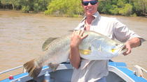 Multi-Day Barramundi en Bluewater Fishing Safaris van Darwin, Darwin, Fishing Charters & Tours