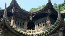 Private Zhujiajiao Ancient Town with Hidden Garden and Gondola Ride, Shanghai, Private Day Trips