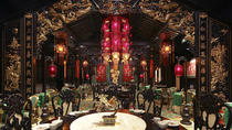 Shanghai Sense 8 Dinner with Various City Night Tour Options, Shanghai, Luxury Tours