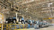 Shanghai Volkswagen Factory Visit and City Highlights Combo Tour with Lunch, Shanghai, City Packages