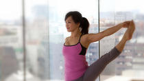 Yoga Practice Followed by a Vegetarian Dining Experience in Shanghai, Shanghai, Yoga Classes