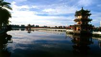 4-Day Taiwan Tour from Taipei: Sun Moon Lake, Taroko Gorge, Kenting National Park and Hualien,...