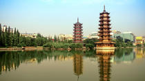 5-Day Best of Taiwan Tour from Taipei: Sun Moon Lake, Taroko Gorge, Kaohsiung and Taitung, Taipei, ...