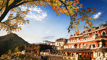 Jiufen Village (Chiufen) and Northeast Coast Half-Day Tour from Taipei, Taipei, Day Trips