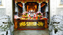 Yingge and Sansia Half-Day Folk Arts Tour from Taipei, Taipei, Literary, Art & Music Tours