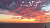 FULL DAY PRIVATE PHOTO EXPEDITIONS, Santorini, Photography Tours