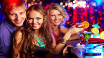 All-Access Vegas Nightclub Pass Including Pool Parties, Las Vegas, Nightlife
