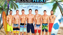 Aussie Heat no Planet Hollywood Resort and Casino, Las Vegas, Adults-only Shows