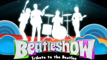 Beatleshow at Planet Hollywood Resort and Casino, Las Vegas, Theater, Shows & Musicals