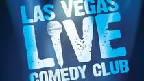 Las Vegas Live Comedy Club at Planet Hollywood Resort and Casino, Las Vegas, Comedy