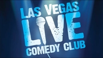 Las Vegas Live Comedy Club im Planet Hollywood Resort und Casino, Las Vegas, Comedy