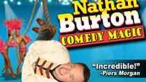 Nathan Burton Magic Show at Planet Hollywood Resort and Casino, Las Vegas, Family-friendly Shows