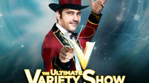 V - The Ultimate Variety Show at Planet Hollywood Resort and Casino, Las Vegas, Theater, Shows & ...