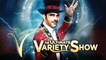 V: The Ultimate Variety Show, o show de variedades sem precedentes é apresentado no V Theater, Planet Hollywood Resort e Cassino, Las Vegas, Theater, Shows & Musicals