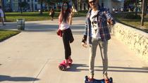 Hoverboard Rental with Delivery and Pickup, Miami, Self-guided Tours & Rentals