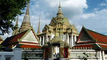 Half-Day Private Tour: The Best of Bangkok Temples, Bangkok, Half-day Tours