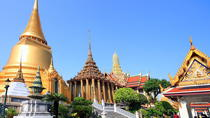 Half-Day Small-Group Temples Tour in Bangkok, Bangkok, Bike & Mountain Bike Tours