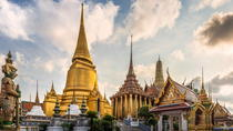 Half-Day Tour to Royal Grand Palace and Bangkok Temples, Bangkok, Day Trips