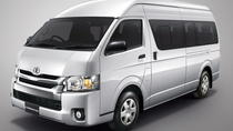 Private Arrival Transfer: Bangkok Airports to Hotel by Minivan, Bangkok, Airport & Ground Transfers