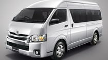 Private Arrival Transfer: Phuket Airports to Hotel by Minivan, Phuket