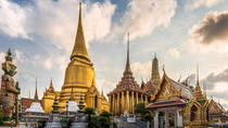 Private Tour: Bangkok Temples and Grand Palace, Bangcoc