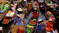 Small-Group Damnern Saduak Floating Market Tour from Bangkok, Bangkok, Half-day Tours